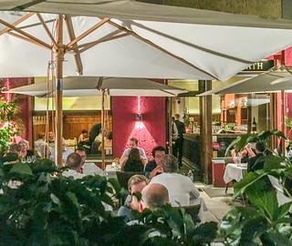 Restaurant Horváth, Berlin
