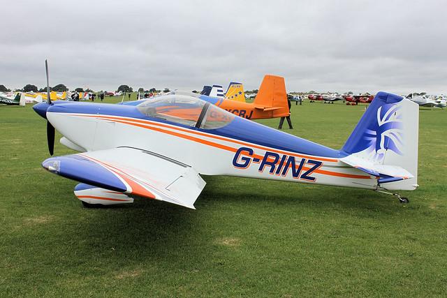 G-RINZ