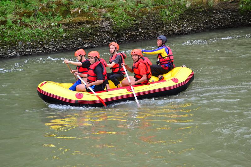 Serayu Rafting (Bannyu Woong Adventure) (70)