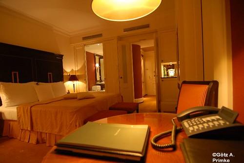 Hotel Schloss Fuschl Resort And Spa
