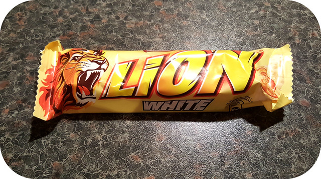 Lion White Bar