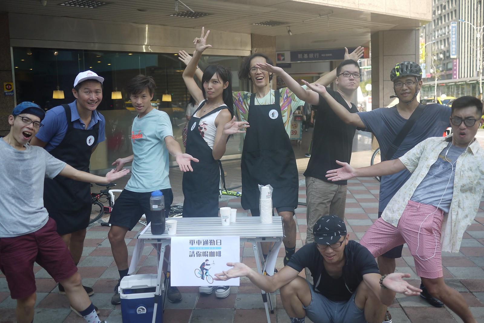 2016-08-26 單車通勤日 - 南京復興 - 21