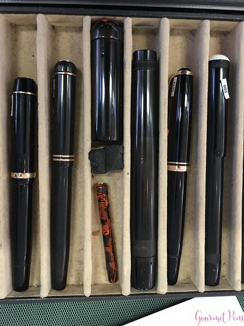 Field Trip - Tilburg Pen Show 2016 Recap 27