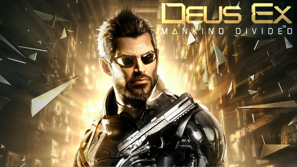 The Deus Ex: Mankind Divided Launch Trailer