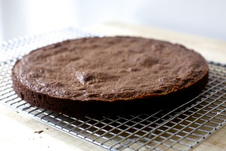 brownie disc