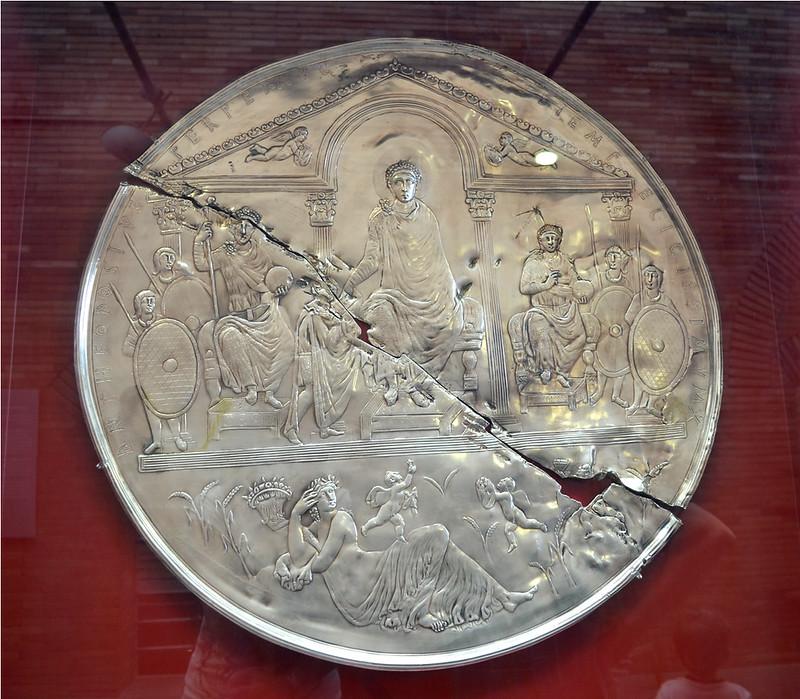Disco de Teodosio
