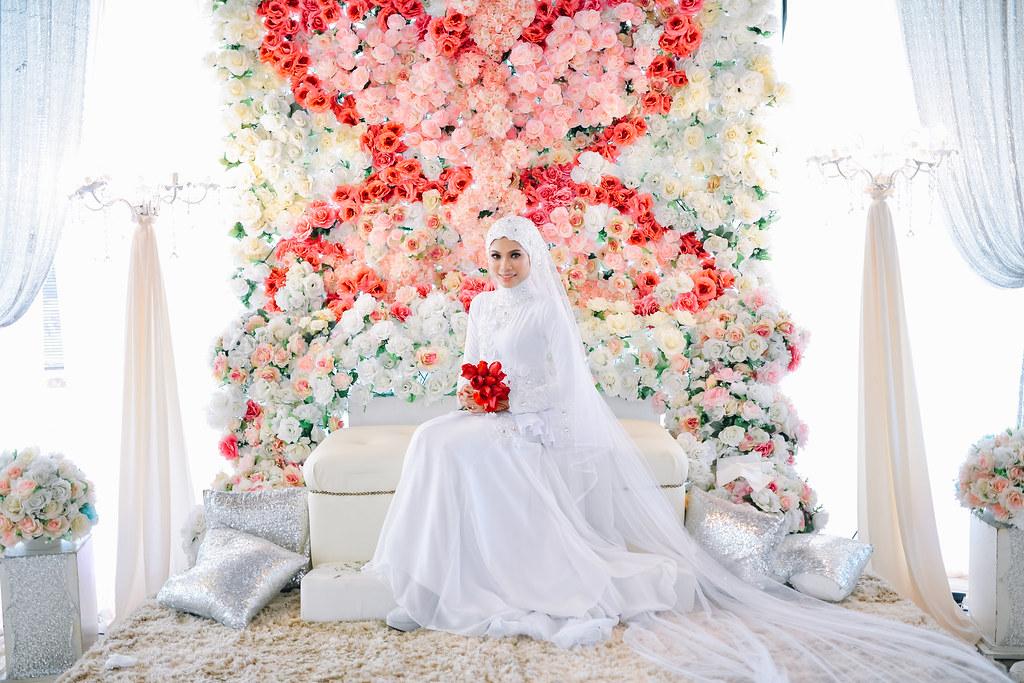 Wedding of Era & Ayie
