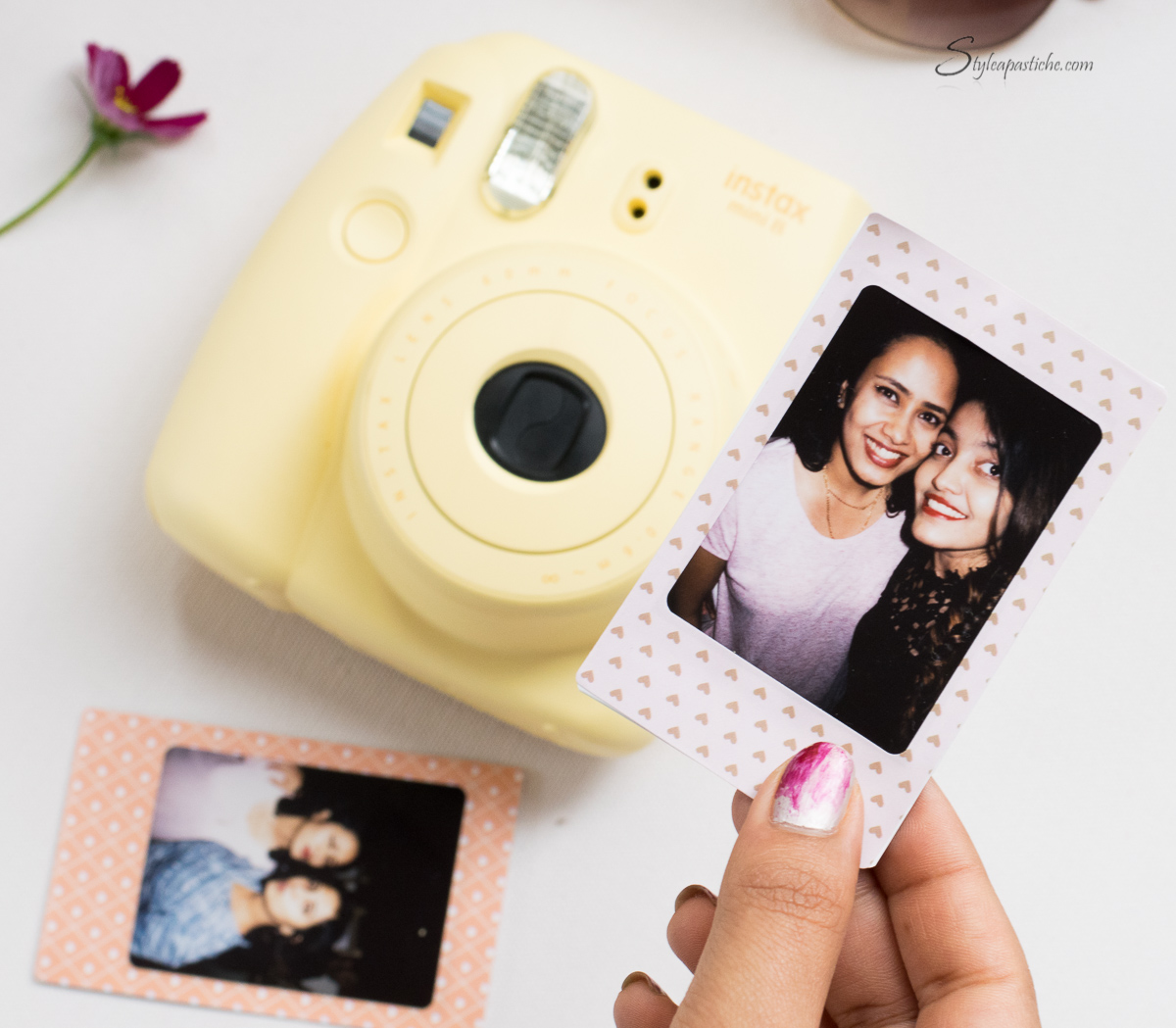 3-Indian-fashion-beauty-lifestyle-blogger-styleapastiche-fujifilm-instax-mini-8-camera-review