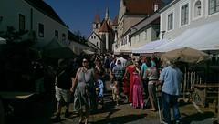Mittelalterfest Eggenburg 2016