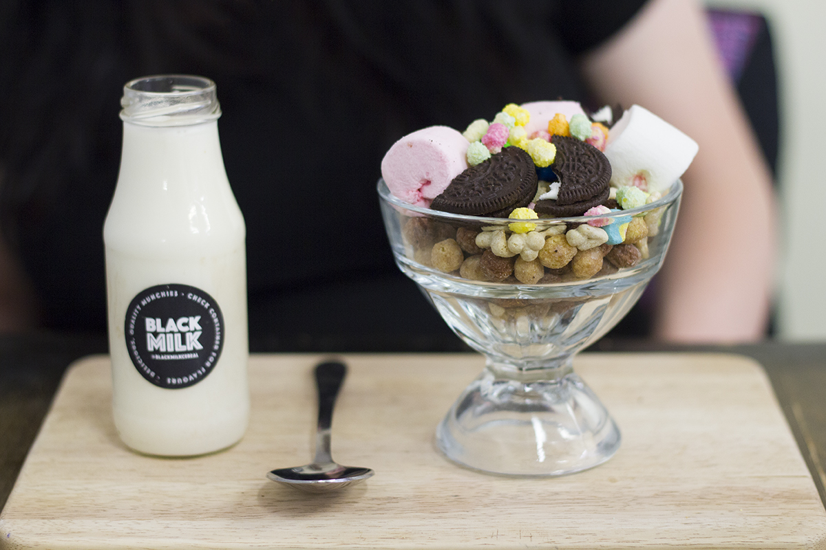 black-milk-cereal-dive-manchester