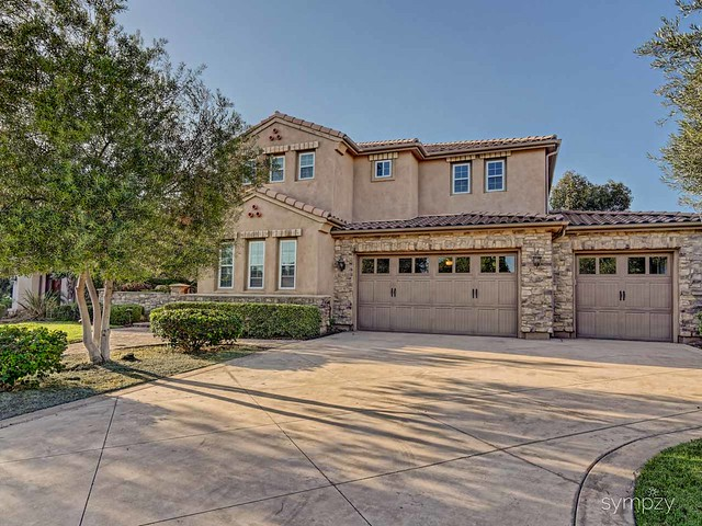 12572 Fairbrook Road, Scripps Ranch, San Diego, CA 92131