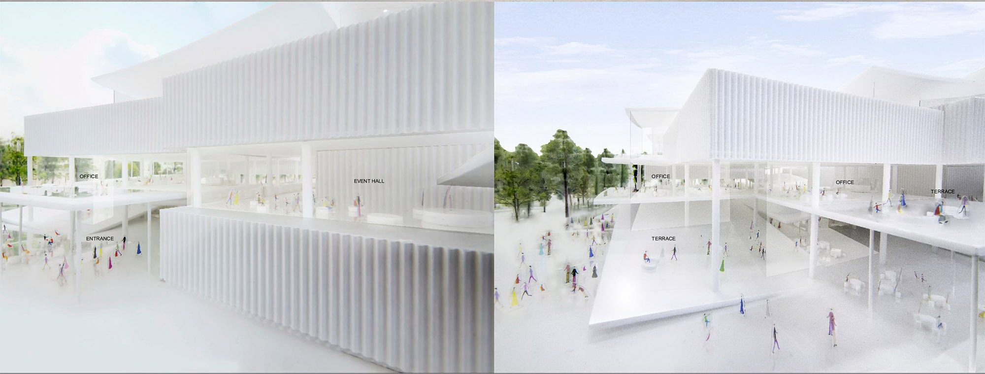 mm_new national gallery-ludwig museum design by SANAA_16