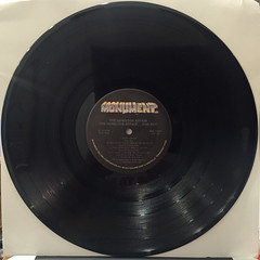 THE HAMILTON AFFAIR:FOR ROY(RECORD SIDE-B)