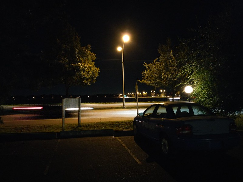 Lowlight (OnePlus 3)