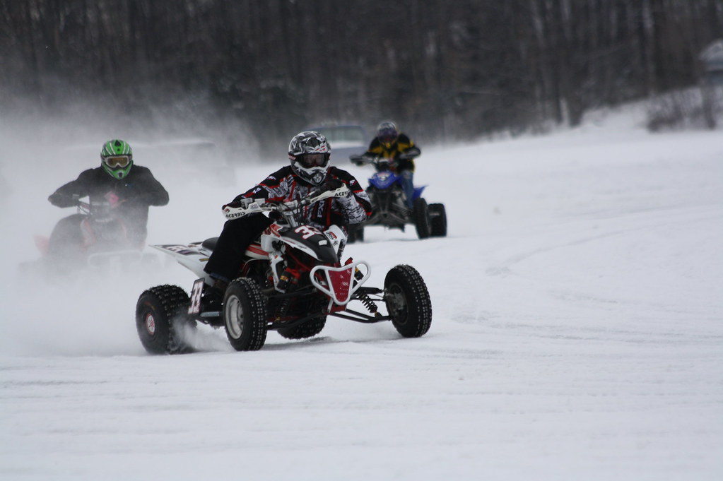 ATV races