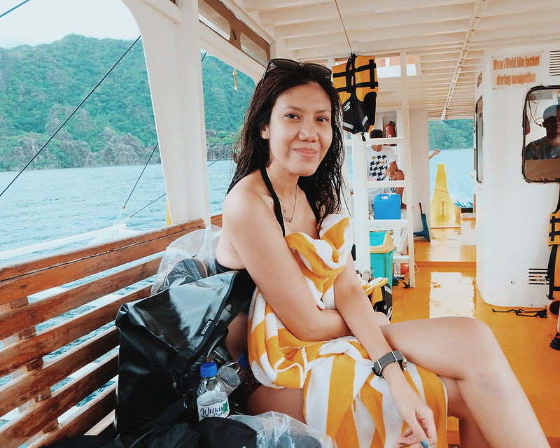 coron island tour expedition