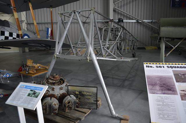 N5914 Gloster Gladiator ll