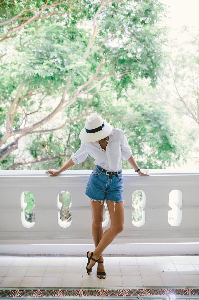 50 outfits with The Simple Sandals
