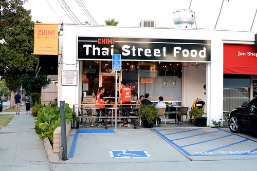 Chim! Thai Street Food - Pasadena