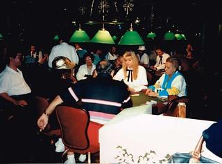 Harrah S Poker Room New Orleans
