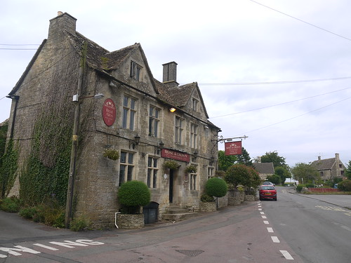Rose and Crown, Nympsfield