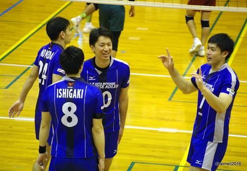 20160917|OitaMiyoshi-ShonanHS