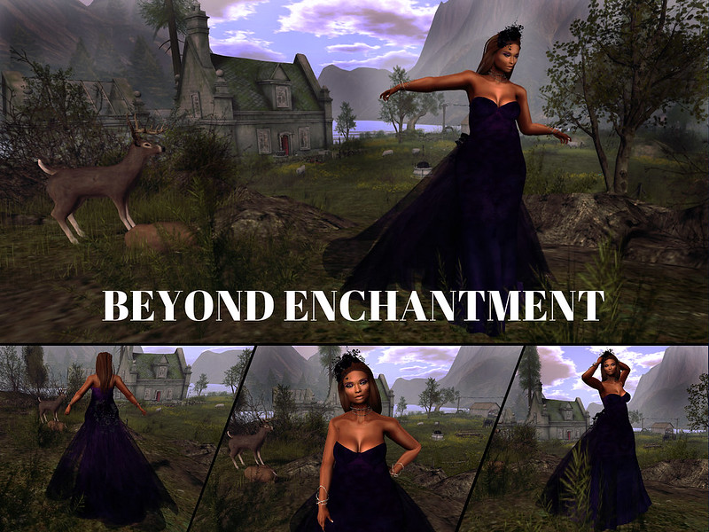 Beyond Enchantment