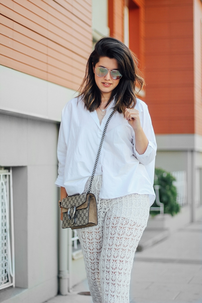 crochet pants nalu nalu collection gucci dionysus bag myblueberrynightsblog