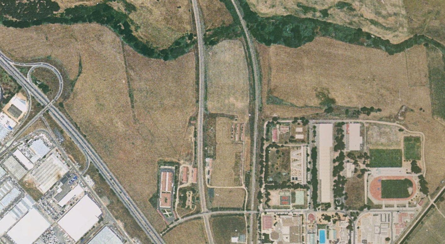 parque tecnológico de córdoba, córdoba, el nuevo silicon valley, antes, urbanismo, planeamiento, urbano, desastre, urbanístico, construcción