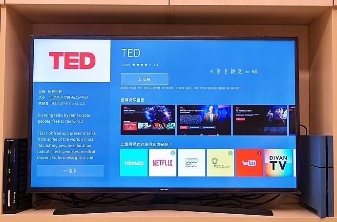 62 2016 三星 SAMSUNG SUHD 超4K電視
