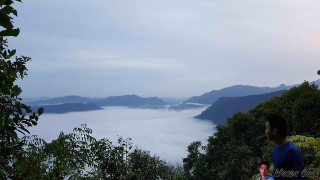 Mount Singai