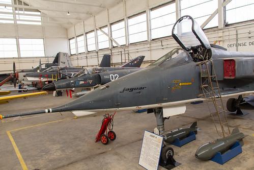 Musée Aéronautique Navale