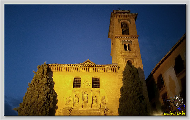 #GRXperience Granada misteriosa de la mano de Federico Garcia Lorca 13
