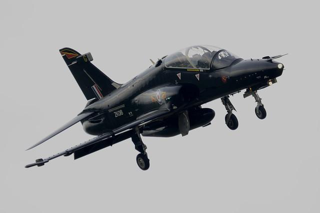 ZK016/G Hawk T.2