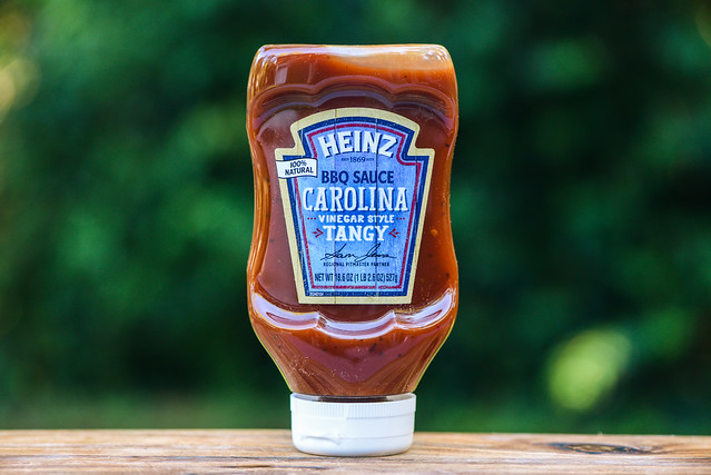 Heinz Carolina BBQ Sauce