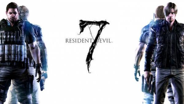 New Resident Evil 7 trailer