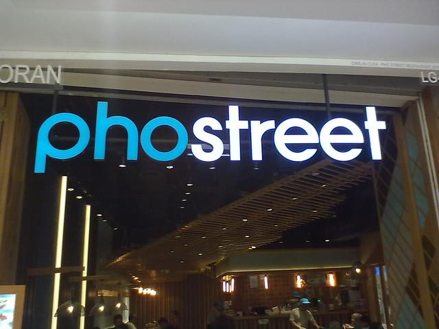 PhoStreet 1