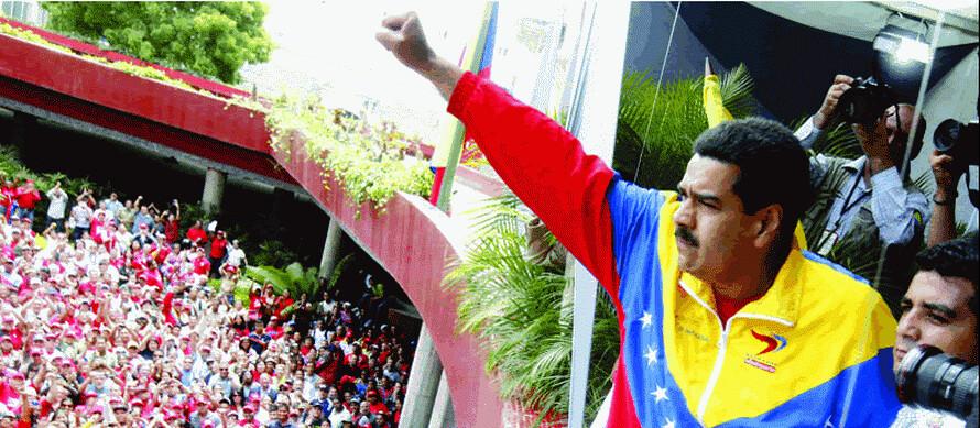 Maduro: cómo expoliar a los más pobres en nombre del socialismo