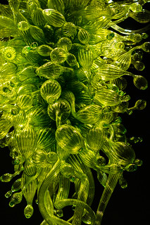 Chihuly Museum, Seattle | by LazerPewPew