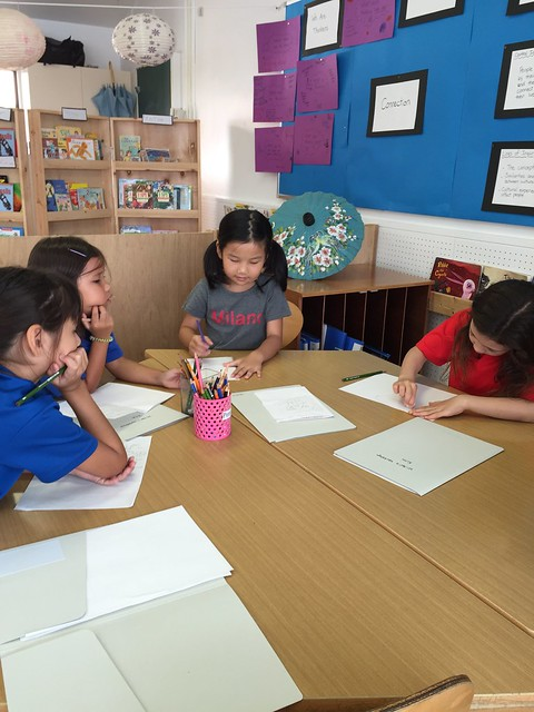 2M Writer's Workshop