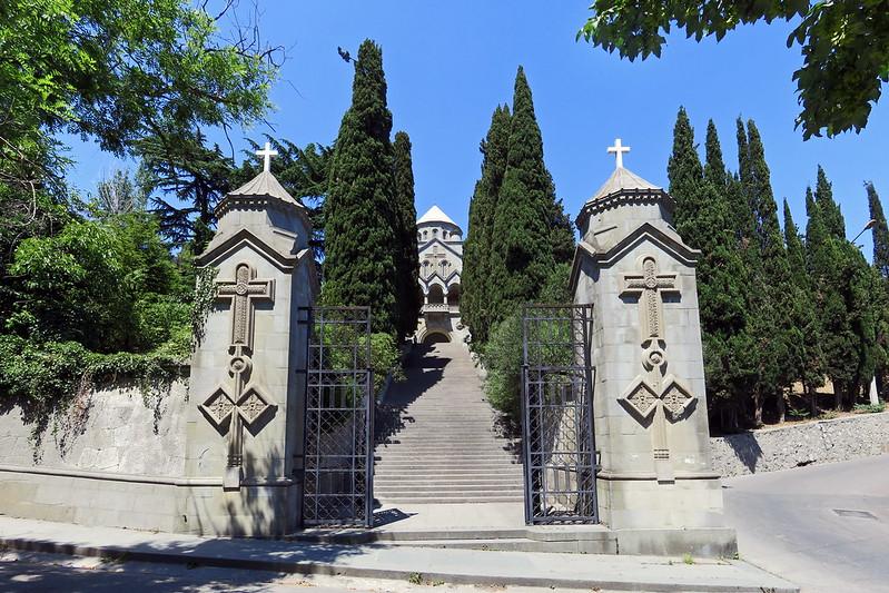 Yalta, S. Hripsime,  2016.06.22 (01)