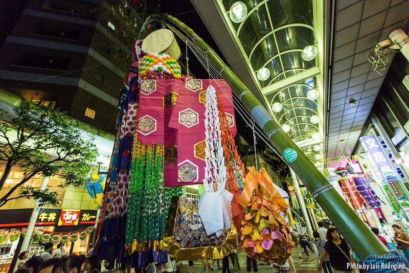 Sendai Tanabata Matsuri-49
