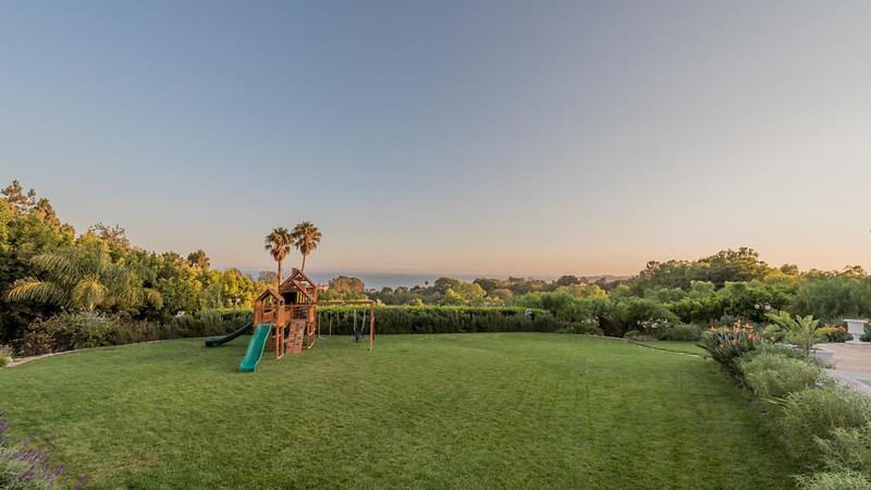 Дом Рассела Питерса в Калифорнии