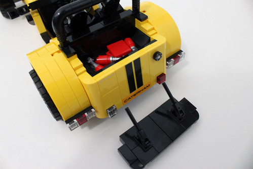 LEGO Ideas Caterham Seven 620R (21307)