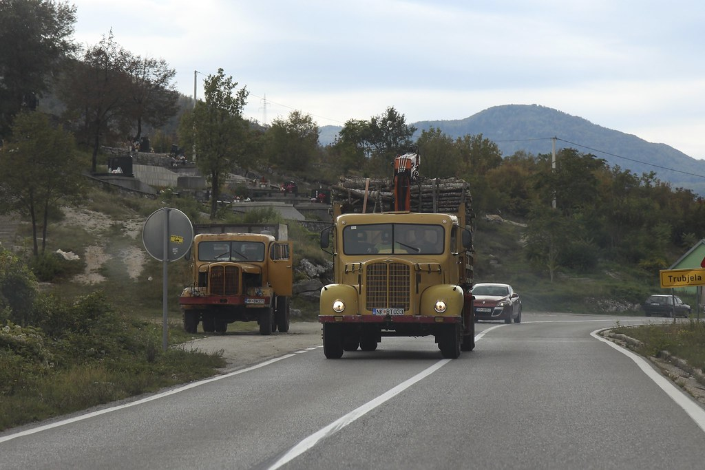 Balkanin Road Trip