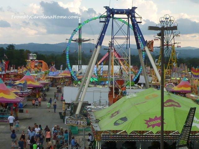 State Fair 2016 - 1