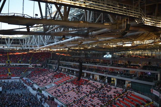 Stadium Spartak