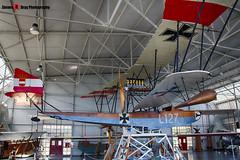 L-127 - - Italian Air Force - Lohner L-1 - Italian Air Force Museum Vigna di Valle, Italy - 160614 - Steven Gray - IMG_9867_HDR