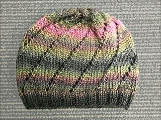 Echo No-Noro hat