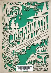 Karin Tidbeck, Jagannath